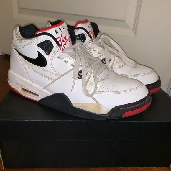 premium selection eaf80 3fd4b 2012 Nike Air Flight 89 Men Shoes. M 5c7dea2e12cd4a1f998b33c7